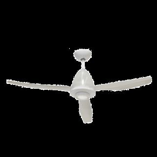 Ghost LED Bianco Vetro Satinato Pale Trasparenti