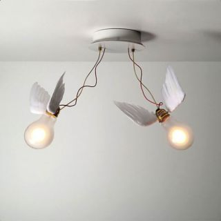 Lucellino Doppio LED