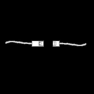 Puzzle Mega - Accessorio di connessione