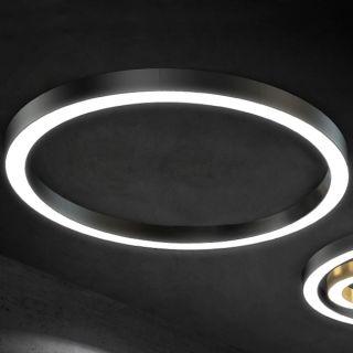 Silver Ring Soffitto/Parete_180