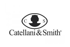 logo lampadari catellani e smith